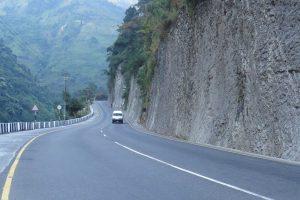 आइतबारदेखि नारायणगढ-मुग्लिङ सडक दिउँसोमा साढे ४ घण्टा बन्द हुने