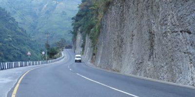 आजदेखि नारायणगढ–मुग्लिङ सडक दिउँसोमा साढे ४ घण्टा बन्द हुने