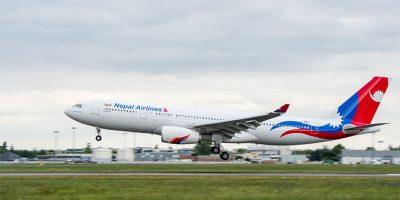 अक्सिजन सिलिन्डर ल्याउन नेपाल एयरलाइन्सको जहाज आज बेइजिङ जाँदै