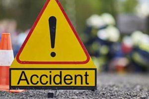 मोटरसाईकल दुुर्घटना हुँदा कावासोतीका २ युवाको मृत्यु