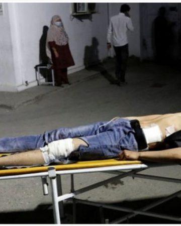 अफगानिस्तानको एक शैक्षिक संस्थामा आत्मघाती आक्रमण, १८ जनाको मृत्यु