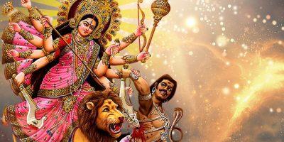 आज महानवमी पर्व, बलिसहित दुर्गा भवानीको पूजा गरिँदै