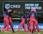 आईपीएलमा राजस्थानले चेन्नईलाई ७ विकेटले हरायो