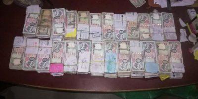 चितवनमा ९७ लाख चोरी गर्ने सुरक्षा गार्ड पक्राउ