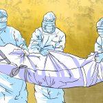 बुटवलमा तीनजना कोरोना संक्रमितको मृत्यु