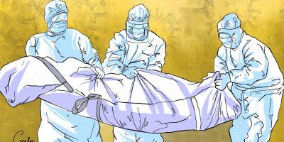 कोरोनाबाट मृत्यु हुनेको संख्या ९०० तलमाथि, कार्यदलको प्रतिवेदन अलपत्र