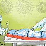 चितवनमा थप ७ सहित देशभर ५५९ जनामा कोरोना संक्रमण, १३ जनाको मृत्यु
