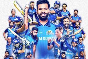 दिल्लीलाई ५ विकेटले हराउँदै मुम्बई बन्यो आईपीएल २०२० को विजेता