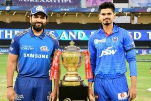 आईपीएल फाइनल आज, राति पौने आठ बजे दिल्ली र मुम्बई भिड्दै