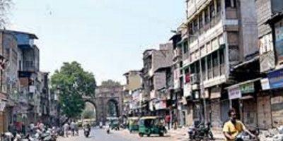 भारतको अहमदाबादमा आजदेखि रातमा कर्फ्यु