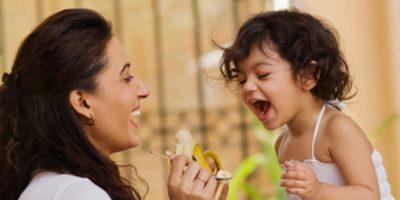 बच्चाको शारीरिक मानसिक विकासको लागि नभुलौं यी ६ सुझाव