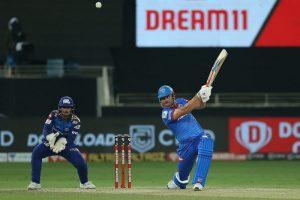 आईपीएल: दिल्लीलाई ५७ रनले हराएर मुम्बई फाइनलमा प्रवेश