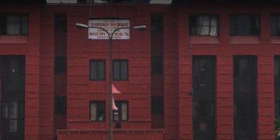 ओली सरकारकाे स्वागतयाेग्य कदम ३९६ पालिकामा आज एकैसाथ अस्पताल शिलान्यास हुँदै
