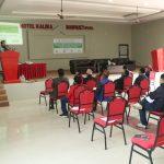 कालिका नगरपालिकामा  सरसफाइ सम्वन्धी कार्यशाला गोष्ठी