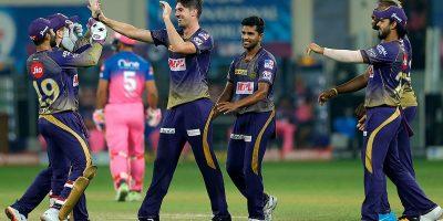 आईपीएलमा कोलकताले राजस्थानलाई ६० रनले हरायो