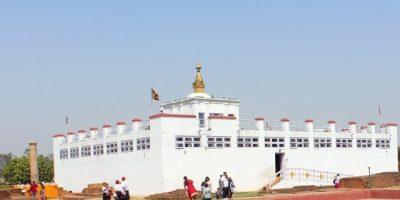 आठ महिनादेखि बन्द रहेको लुम्बिनी पर्यटकको पर्खाईमा
