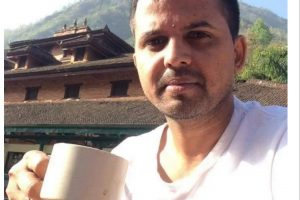 बलिउडको कला नेपाल भित्र्याउने गजुरेलको चाहना