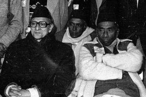 नेपाली कांग्रेसले  'राष्ट्रिय एकता तथा मेलमिलाप दिवस' मनाउँदै