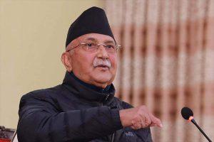 नेकपा नवलपुरमा ओली समूह बलियो