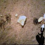 चिनियाँ अन्तरिक्ष यानले चन्द्रमाबाट नमुना सङ्कलन गर्यो