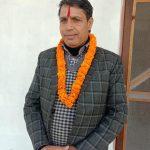 चितवनका पाका पत्रकार नवराज ढकाल प्रेस संगठन नेपालमा प्रवेश