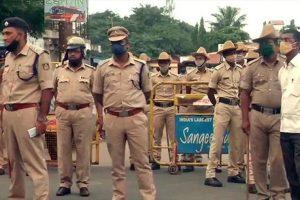 कर्नाटकमा जिलेटिन लोड गरिएको ट्रक विष्फोट, ८ जनाको मृत्यु