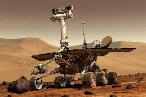 नासाले पठाएको रोबोट मङ्गल ग्रहमा अवतरण हुन तीन हप्ता बाँकी