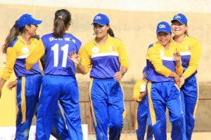 लुम्बिनीलाई १० विकेटले पराजित गर्दै प्रदेश १ फाइनलमा