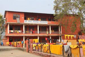 धर्म र पर्यटनलाई जोड्दै देवघाटधाम