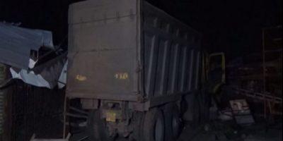 फुटपाथमा सुतेका मजदुरमाथि ट्रक कुद्दा गुजरातमा कम्तिमा १३ जनाको मृत्यु