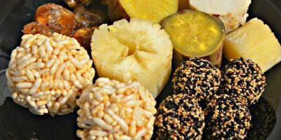 किन महत्वपूर्ण छन् माघे संक्रान्तिमा खाइने आहारहरु ?