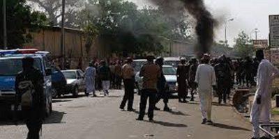 आतंकवादी आक्रमण हुँदा नाइजेरियामा  ५६ जनाको मृत्यु