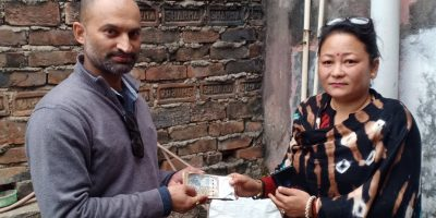 विदेशमा निधन भएकाको परिवारलाई आइएमईको सहयोग
