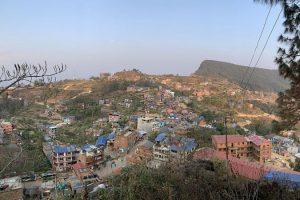 तस्वीर : तनहुँको पर्यटकीय नगरी बन्दीपुर