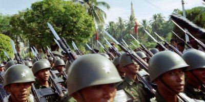 म्यानमारको शासन सेनाको हातमा, एक वर्षका लागि संकटकाल