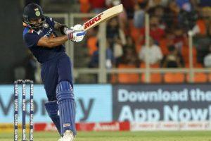 भारतविरुद्धको दोस्रो टी-२० क्रिकेटमा इङ्ग्ल्याण्ड ७ विकेटले पराजित