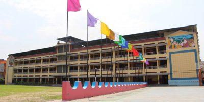 नारायणगढको लिटिल फ्लावर स्कुलमा क्याम्ब्रिजको अंँग्रेजी भाषा कक्षा शुरु हुदै