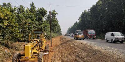 नारायणगढ-बुटवल सडकः 'तोकिएको अवधिमा सम्पन्न गर्न संसदिय समितिको निर्देशन