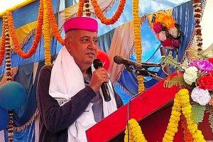 सरकार निमार्णको साँचो नेपाली कांग्रेससँग छ : शशांक कोइराला