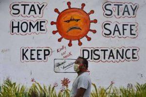 भारतमा एकैदिन  ५९ हजारभन्दा धेरै कोराेना सङ्क्रमित