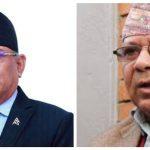 माधव नेपाल एमालेमै फर्किने, प्रचण्डले माओवादी केन्द्र ब्यूँताउने
