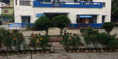 ईलाका प्रहरी कार्यालय गैँडाकोटको ईन्सपेक्टरमा लक्ष्मी पाण्डे खनाल आउने