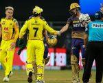 आईपीएलमा चेन्नईले कोलकातालाई हरायो