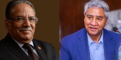 बहुमतको सरकार बन्ने सम्भावना सकिएको कांग्रेस-माओवादीको निष्कर्ष