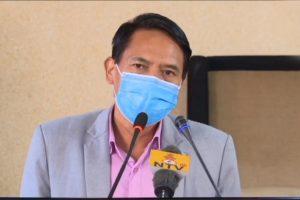 कोरोनाको तेस्रो लहरसँग जुध्न सातै प्रदेशमा बालबालिका अस्पताल स्थापना गर्ने सरकारकाे तयारी