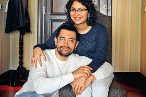 बलिउड अभिनेता आमिर खानले गरे सम्बन्धविच्छेद : बाँकी जीवन नयाँ अनुभवका साथ अघि बढाउने