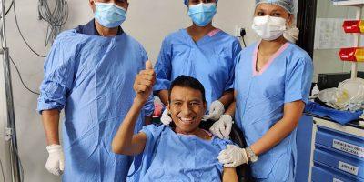 चितवन मेडिकल कलेजमा दोस्रोपटक कलेजोको सफल प्रत्यारोपण