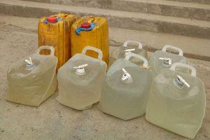 बागलुङमा विषाक्त रक्सी खाँदा ४ जनाको मृत्यु