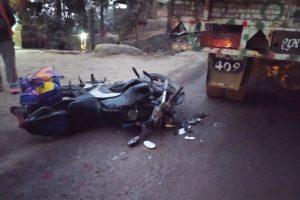 नवलपुरमा एक वर्षमा १३२ दुर्घटना, ४६ ले ज्यान गुमाए