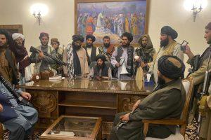 अफगानिस्तानमा विजय भएको र युद्ध सकिएको तालिबानको घोषणा (फोटोफिचर )